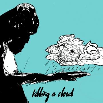 Foto band emergente KIlling a Cloud
