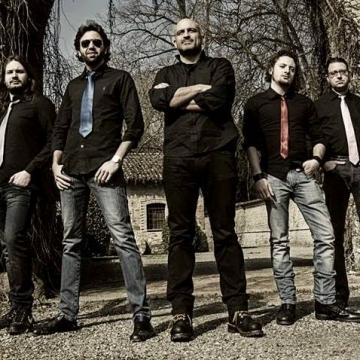 Foto band emergente Final Phobia