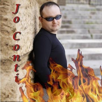 Foto band emergente Jo Conti