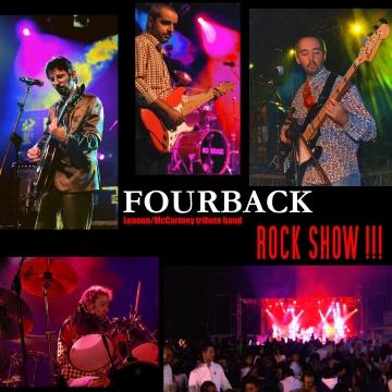 Foto produzione Rock Show !!!