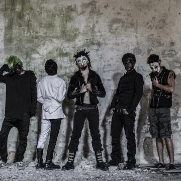 Foto band emergente Wahnsinn