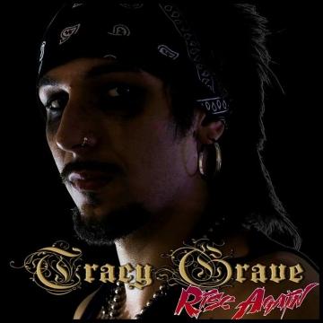 Foto band emergente Tracy Grave
