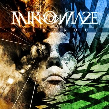 Foto band emergente MirrorMaze