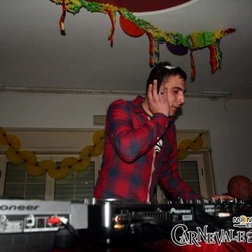 Foto band emergente Dj produttore (DJ CICCIO)