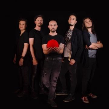 Foto band emergente Maetrika
