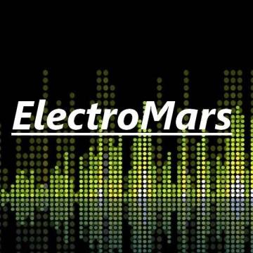 Foto band emergente ElectroMars