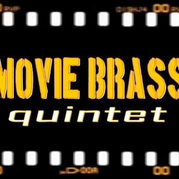 Foto band emergente Movie Brass Quintet