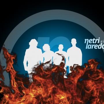Foto band emergente NETRI E I LAREDO