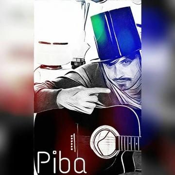 Foto band emergente PIBA