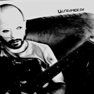 Foto band emergente Ultramerda