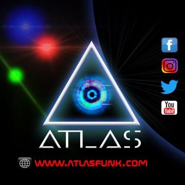 Foto band emergente ATLAS