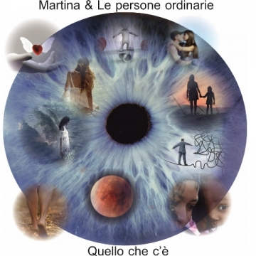 Foto band emergente Martina & Le Persone Ordinarie