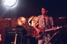 Foto band emergente Francesco Sessa
