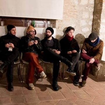 Foto band emergente Esondazione