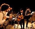 Foto band emergente PAPILLON VINTAGE BAND
