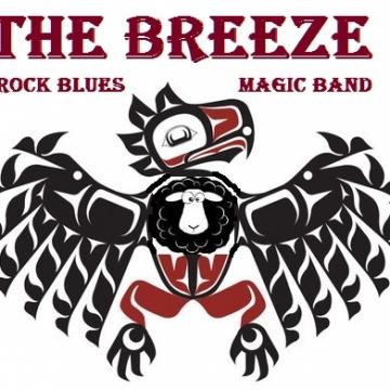 Foto band emergente THE BREEZE