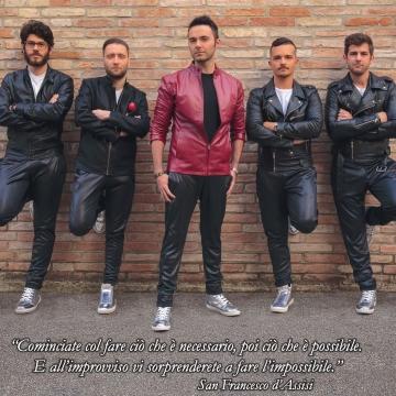 Foto band emergente I Maddalen's Brothers
