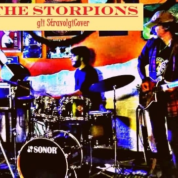 Foto band emergente The Storpions - Gli StravolgiCover