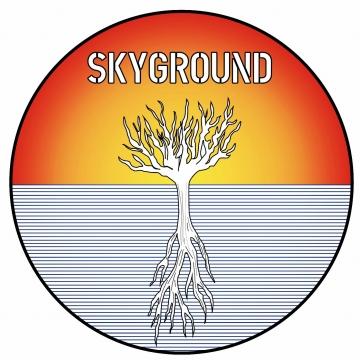 Foto band emergente Skyground