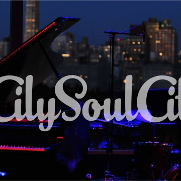 Foto band emergente CILY SOUL CITY