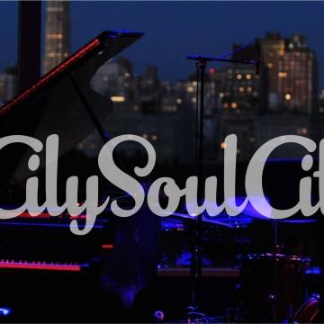 Foto band emergente CILY SOUL CITY
