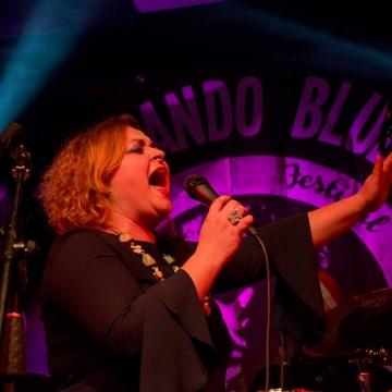 Foto band emergente ELISA BROWN