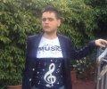 Foto band emergente Yuri Salvatore