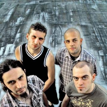 Foto band emergente ROCKY HORROR FUCKIN' SHIT