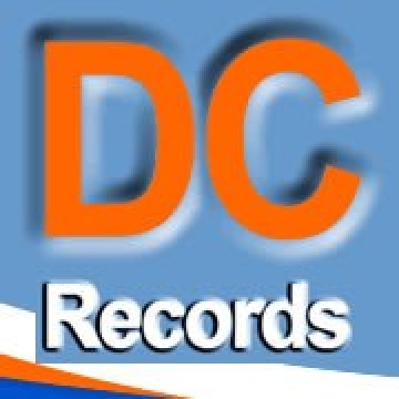 Foto etichetta discografica DC Records Italy