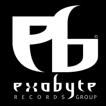 Foto etichetta discografica Exabyte Records