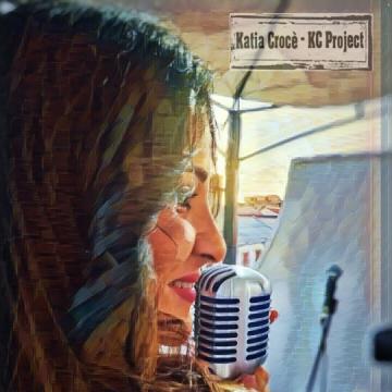 Foto band emergente Katia Croce' - KC Project