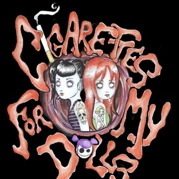 Foto band emergente Cigarettes for my dolls