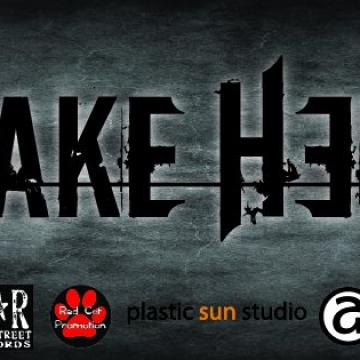 Foto band emergente FAKE HEROES