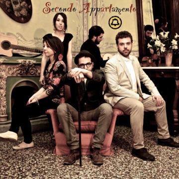 Foto band emergente Secondo Appartamento