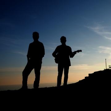 Foto band emergente Hidalgo