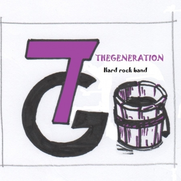 Foto band emergente TheGeneration