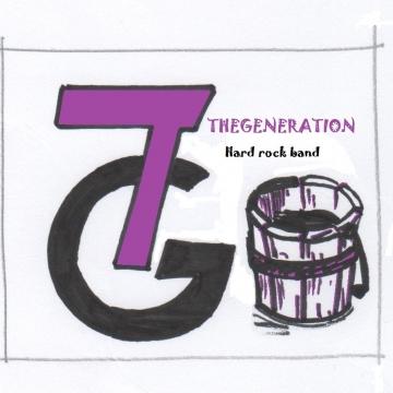 Foto band emergente TheGeneration