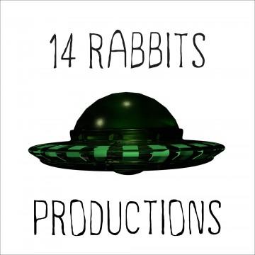 Foto etichetta discografica 14Rabbits