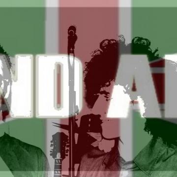 Foto band emergente Sound Alpha