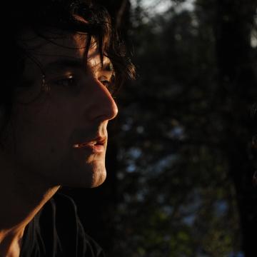 Foto band emergente Francesco Rampinelli