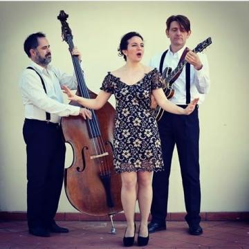 Foto band emergente Four Seasons Trio