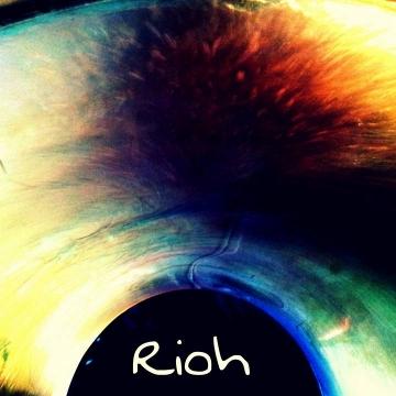 Foto band emergente Rioh