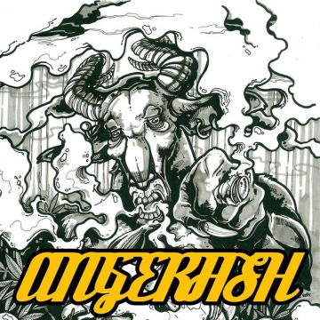Foto band emergente Angerfish