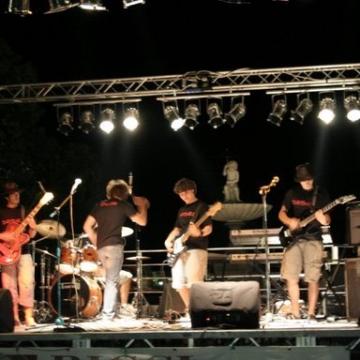 Foto band emergente I Samsara