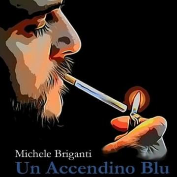 Foto produzione Un Accendino Blu