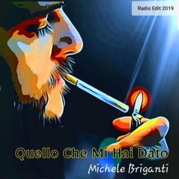 Foto produzione Quello Che Mi Hai Dato (radio Edit 2019)