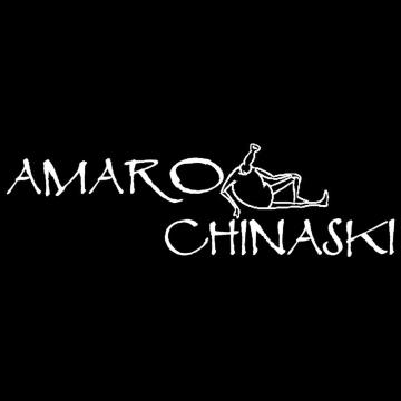 Foto band emergente Amaro Chinaski