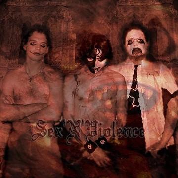 Foto band emergente Sex N' Violence