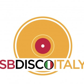 Foto etichetta discografica SB Disco Italy
