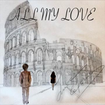 Foto produzione All My Love